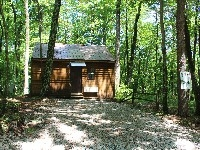 Hocking hills bargains affordable ohio vacation cabins for Getawaycabins com